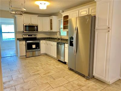 Single Family Home For Sale: 9238 Walnut Street