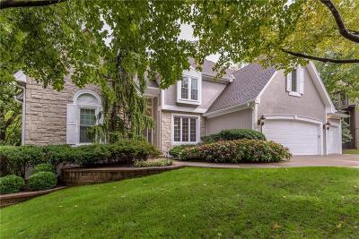 Shawnee Single Family Home For Sale: 5415 Summit Court