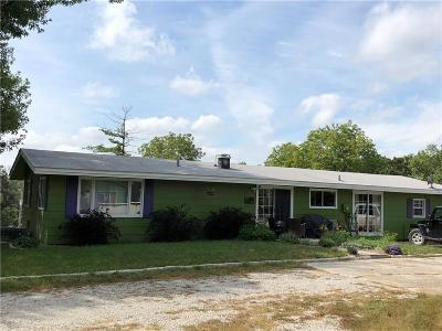 Daviess County Single Family Home For Sale: 1523 Lake Viking Terrace