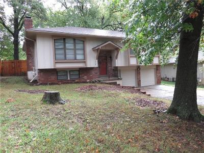 Blue Springs Single Family Home For Sale: 1904 SE Piccadilly Street