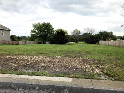 Raymore Residential Lots & Land For Sale: 513 Silver Top Lane