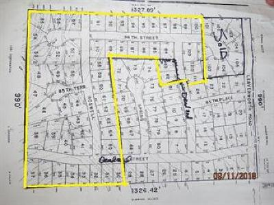 Wyandotte County Residential Lots & Land For Sale: 8527 Lathrop Avenue