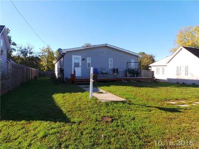 Odessa Single Family Home For Sale: 306 W Dryden Street