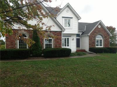 Odessa Single Family Home For Sale: 6774 Oakwood Drive