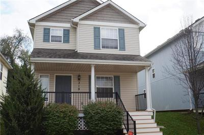 Grain Valley Single Family Home For Sale: 319 NE Coldwater Drive