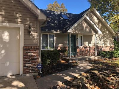 Leavenworth Single Family Home For Sale: 1218 Holman Street