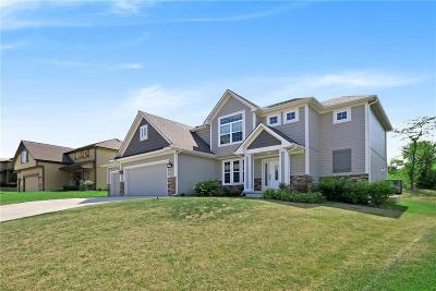 Kansas City Single Family Home For Sale: 4314 N 112th Street