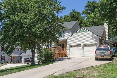 Leavenworth Single Family Home For Sale: 2300 Hebbeln Drive