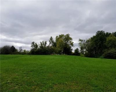 Clay County Residential Lots & Land For Sale: NE 140th Street