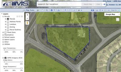 Residential Lots & Land For Sale: 000000 Ns Nt Street