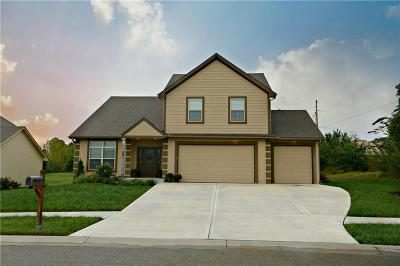 Leavenworth Single Family Home For Sale: 841 Lewis Drive