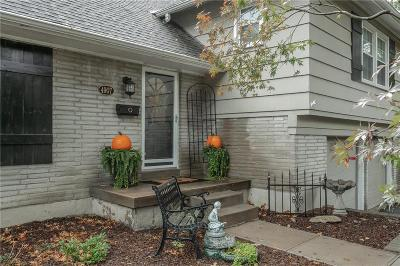Roeland Park Single Family Home For Sale: 4907 Pawnee Drive