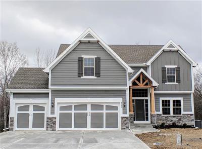 Kansas City Single Family Home For Sale: 9024 NE 108th Street