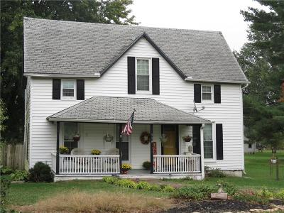 Gentry County Single Family Home For Sale: 314 S Ohio Street