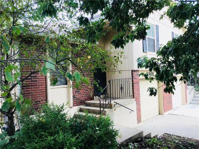 Condo/Townhouse For Sale: 5309 NW 87th Court