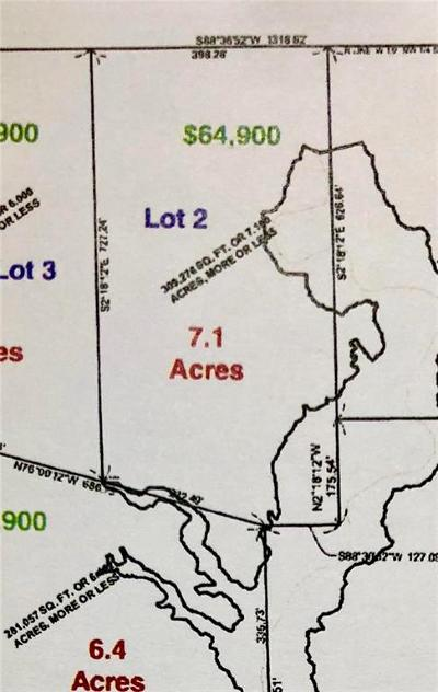 Leavenworth County Residential Lots & Land For Sale: Lot 2 Loring Road
