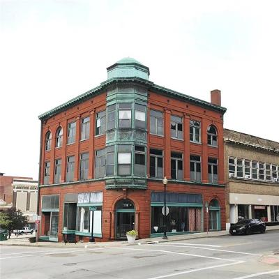 Commercial For Sale: 724 Francis Street