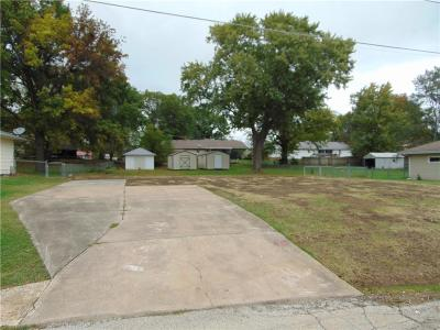Residential Lots & Land For Sale: 314 Crestview Drive