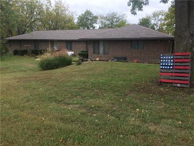 Warrensburg Single Family Home For Sale: 41 NW 105 Road