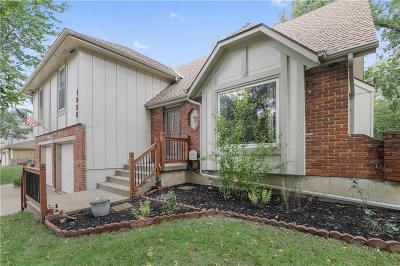 Olathe Single Family Home For Sale: 1956 E Jamestown Drive