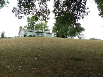 Warrensburg Single Family Home Pending: 118 NW 50 Highway