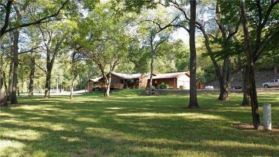 Oskaloosa Single Family Home For Sale: 10377 Nemaha Road