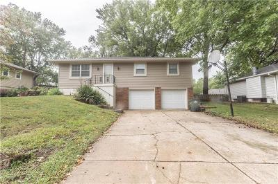 Blue Springs Single Family Home For Sale: 209 SW Gladstone Drive