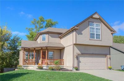 Platte County Single Family Home For Sale: 9466 N Adrian Place
