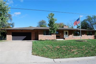 Odessa Single Family Home For Sale: 106 S Wells Street