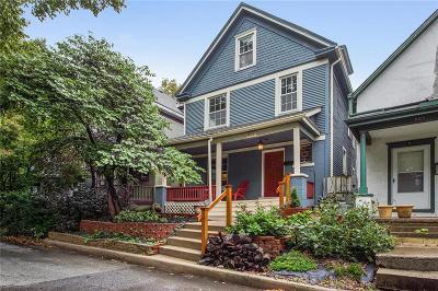 Kansas City Single Family Home Show For Backups: 807 E 31st Terrace