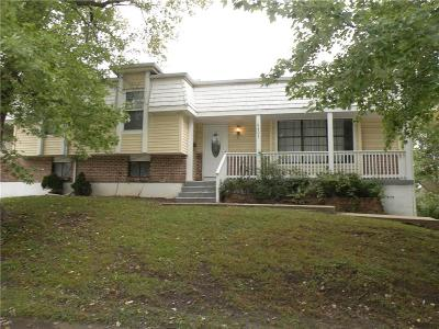 Grandview Single Family Home For Sale: 6303 E 140th Terrace