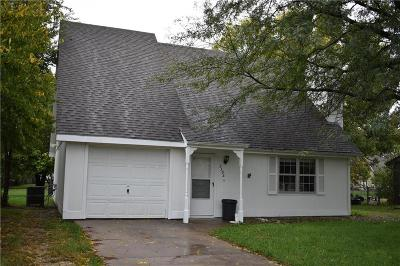 Riley County Single Family Home For Sale: 3302 Valleywood Drive
