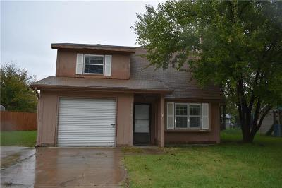 Riley County Single Family Home For Sale: 3312 Valleydale Drive