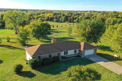Kearney Single Family Home For Sale: 13704 Proctor Drive