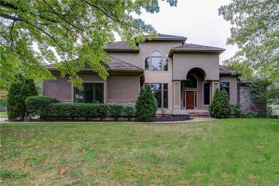 Leawood Single Family Home For Sale: 2316 W 127th Street