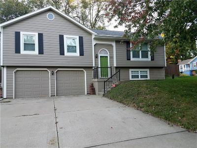 Blue Springs Single Family Home For Sale: 3201 SE 7th Court