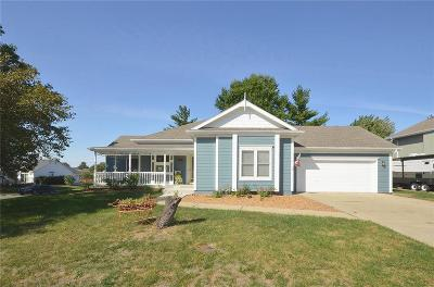 Single Family Home For Sale: 712 Feldspar Street
