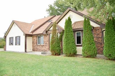 Leavenworth County Single Family Home For Sale: 1926 Metropolitan Avenue