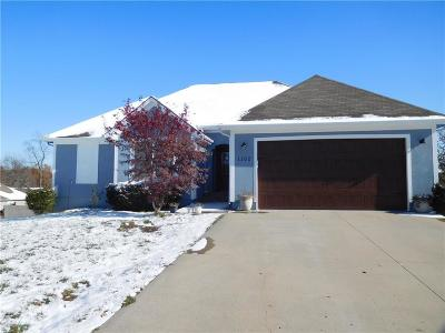 Grain Valley Single Family Home For Sale: 1102 NW Meadow Court