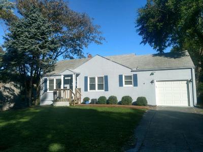 Raytown Single Family Home For Sale: 5505 Harris Avenue