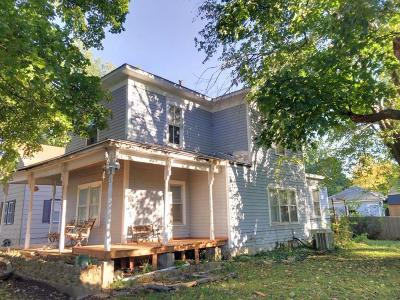 Anderson County Single Family Home For Sale: 324 W 3rd Avenue