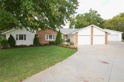 Platte City Single Family Home For Sale: 14 Townview Circle
