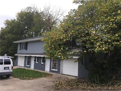 Kansas City MO Multi Family Home For Sale: $120,000