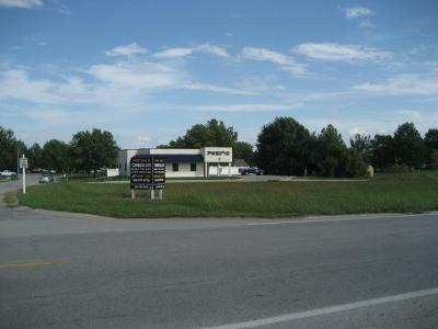 Residential Lots & Land For Sale: Tbd Willow Street