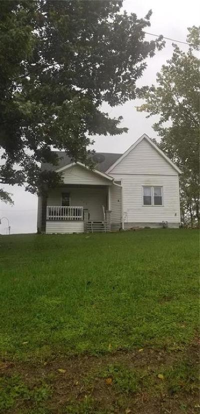 Holt County Single Family Home For Sale: 704 W Missouri Street