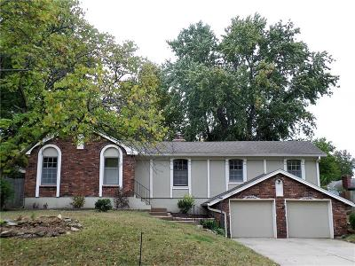 Belton Single Family Home For Sale: 16611 Hardee Street