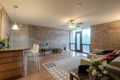 Kansas City Condo/Townhouse For Sale: 2933 Baltimore #203 Avenue #203