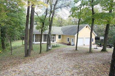 Excelsior Springs MO Single Family Home For Sale: $339,900