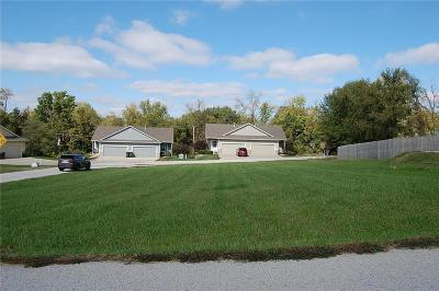 Leavenworth County Residential Lots & Land For Sale: 0000 W Kay Street