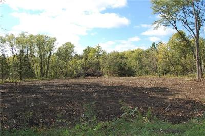 Leavenworth County Residential Lots & Land For Sale: 0000 155th Street